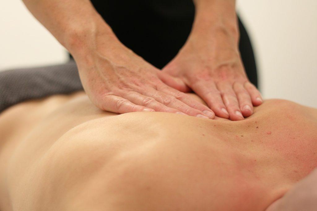 crema massaggio professionale
