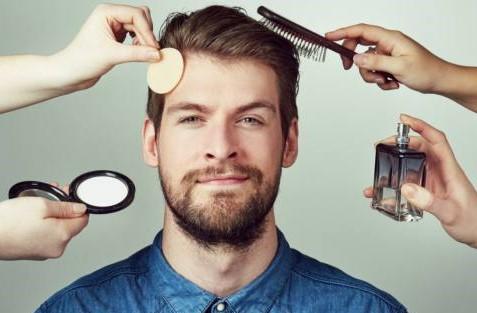 cosmetici maschili