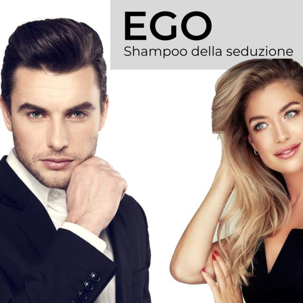 shampoo ego